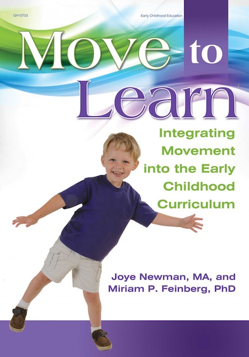"""""""Move to Learn"""" Book Review"""
