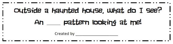 Free Pattern Printable