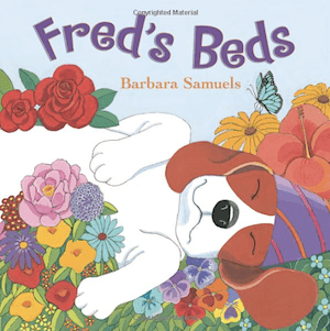 Fred\'s Bed: Fabulous Birthday Book