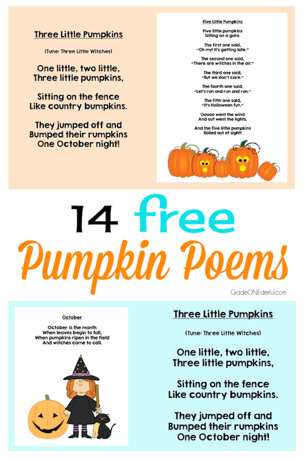Lots of Halloween Freebies: Inspiration for Teachers