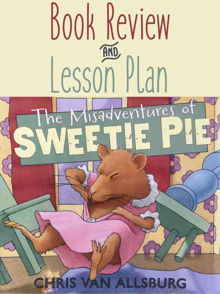 Why I Love The Misadventures of Sweetie Pie