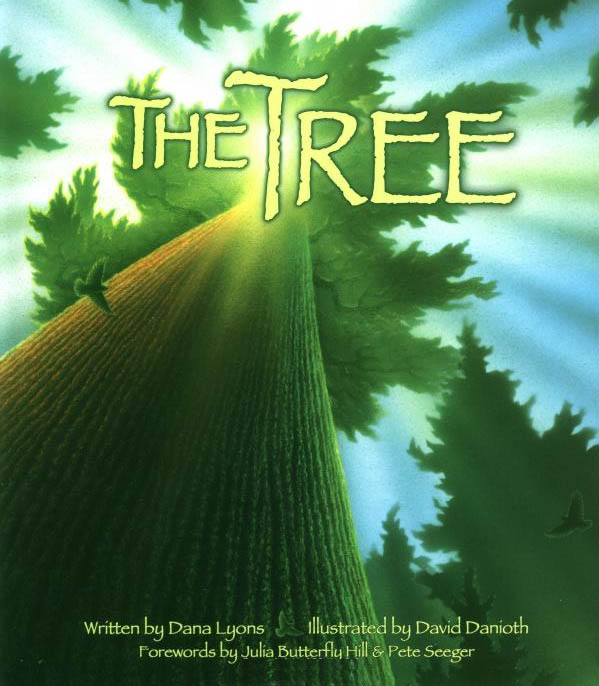 The Tree by Dana Lyons. Book review with some wonderful and free follow-up activities. This is a fabulous book to share on Earth Day.