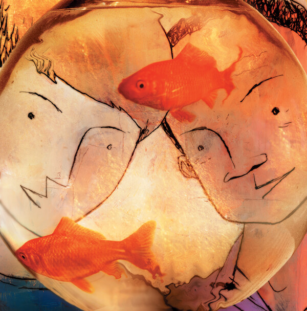 The Day I Swapped my Dad for Two Goldfish: Book review and story extensions!