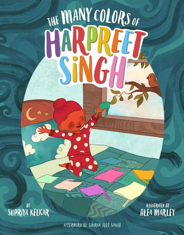 The Many Colors of Harpreet Singh. This is a detailed book review and includes 3 great follow-up activities with 2 free downloads. Themes include change, emotions, and cultural similarities and differences.