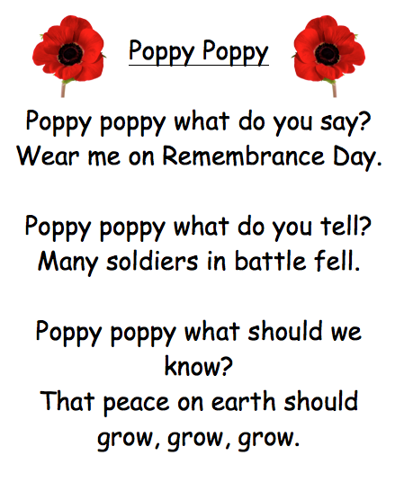 Remembrance Day in Grade 1. We have this great little booklet we put together. The kids learn a bit about the significance of the poppy AND they practice their printing! #remembranceday #gradeonederful #poppies #firstgrade