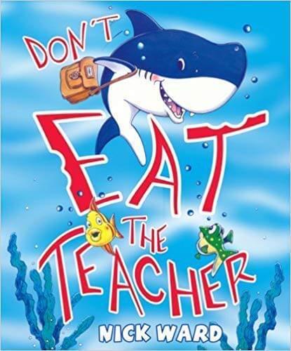 Don\'t Eat the Teacher