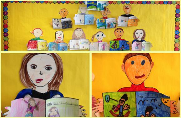Literacy Week activities by www.GradeONEderful.com