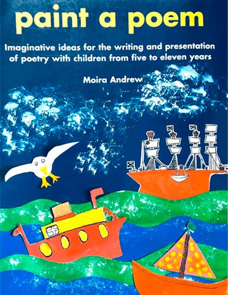 Paint a Poem book review