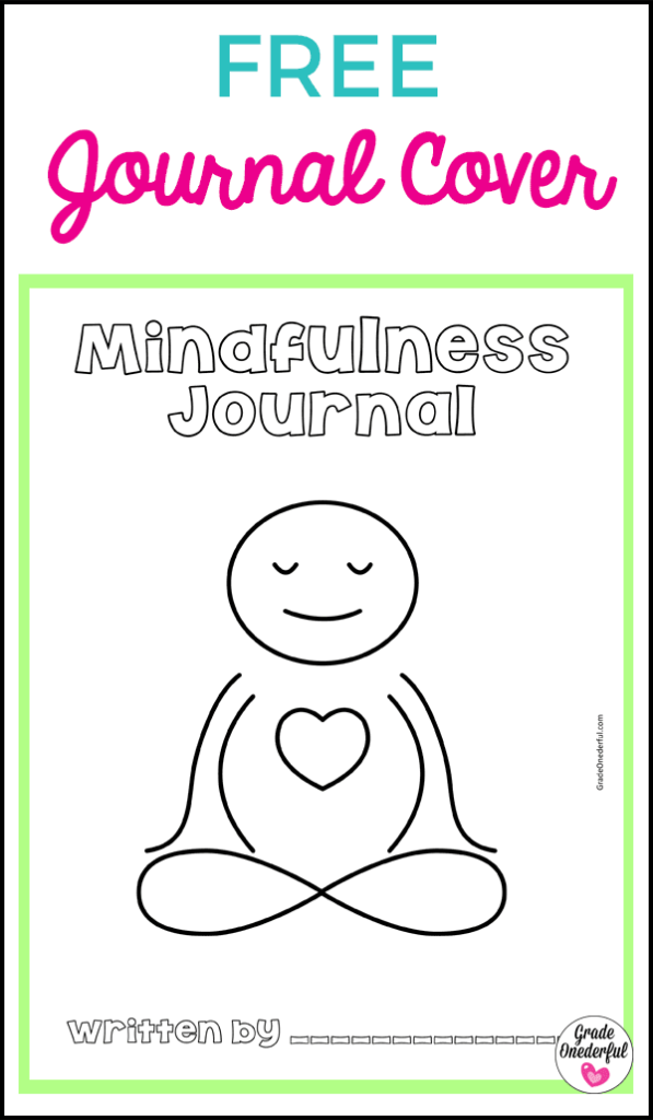 Everyday Mindfulness: Ideas for the Classroom, Freebie and Book Giveaway