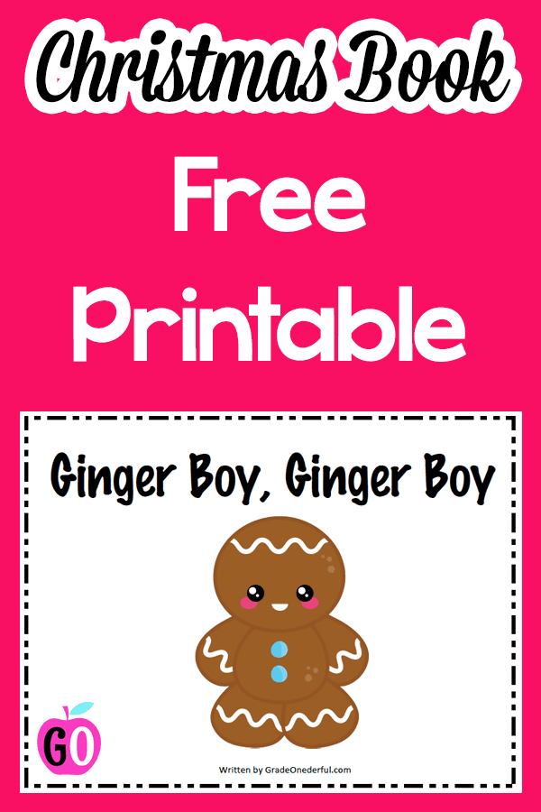 Adorable Free Christmas Book: Download it Now
