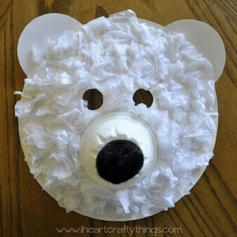 Snow Bear book review and follow-up activities you don\'t want to miss!