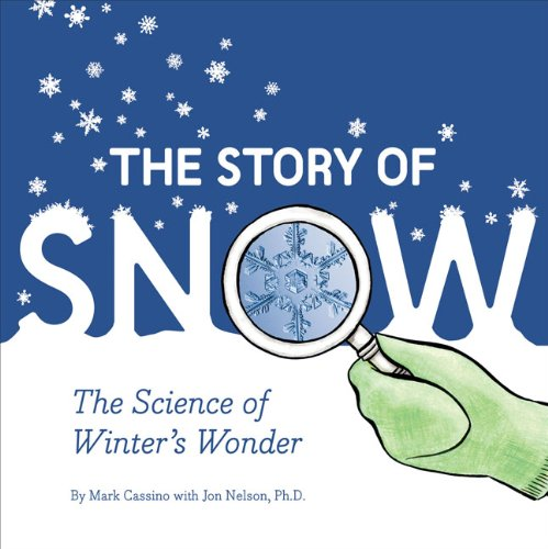 Book review with snow related activities. Great for early learners!