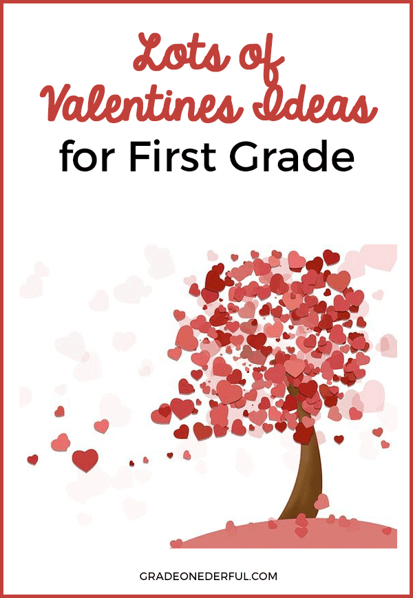A collection of Valentine ideas for the Grade 1 classroom. Spelling Cootie Catchers, estimating and counting conversation hearts, and heart-shaped panda bear craft.